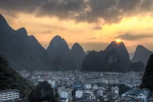 Guangxi Yangshuo
