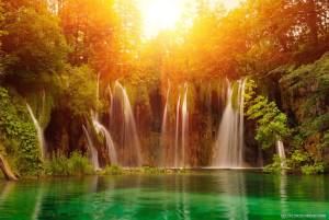 Guizhou Huangguoshu Waterfall