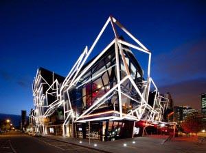 Melbourne Recital Center