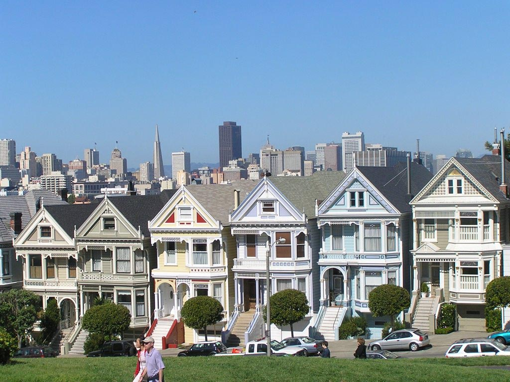 Explore San Francisco With Travel Mate Travel Mate