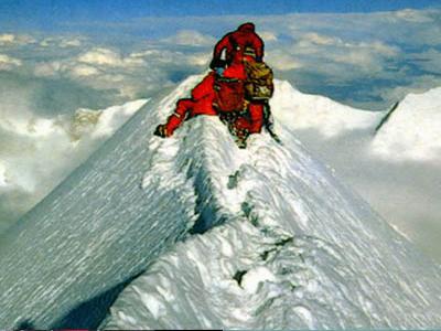 10 Mountains for Climbing
