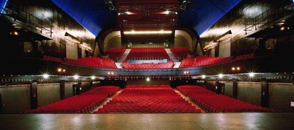 Olympia Music Hall