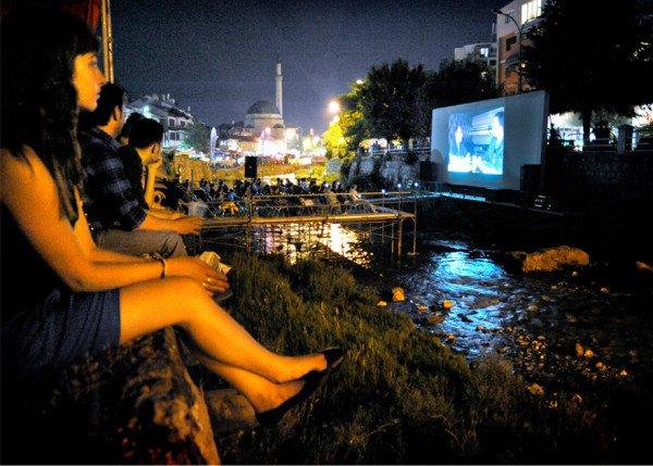 Riverbad Cinema