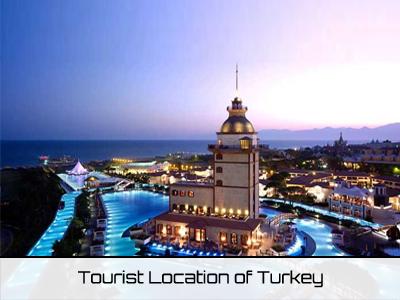 Tourist-Location-Of-Turkey