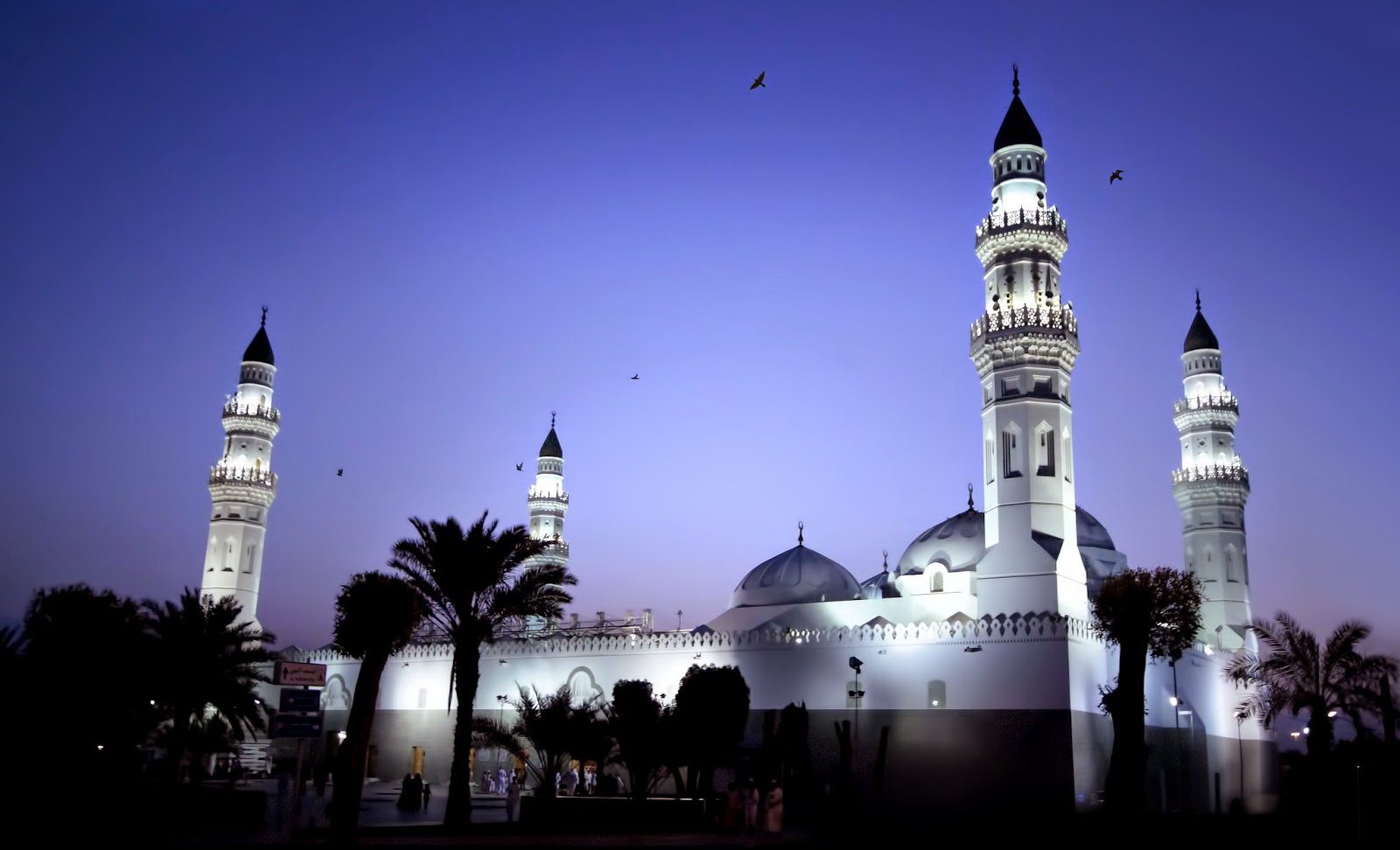 Islamic Places of the World - Travel Mate