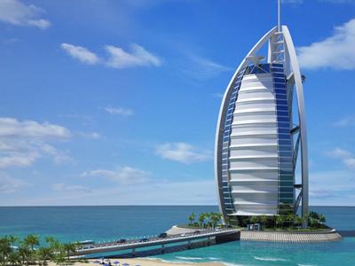 Amazing Hotels in Dubai Travel Mate