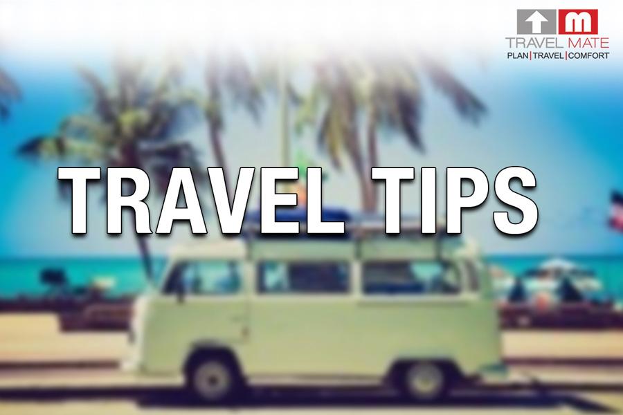 travel tips travelmate