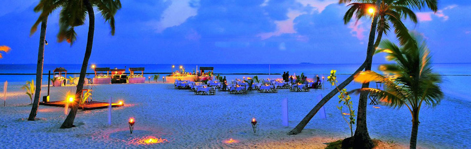 Maldives Tours Packages