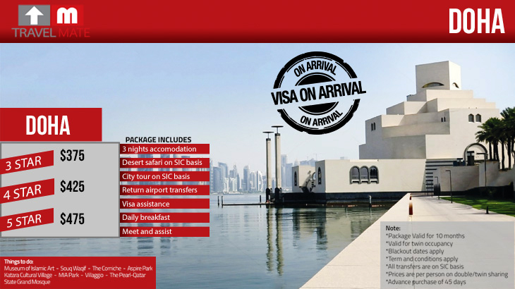 doha-tour-package